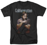 Californication - Smoking Shirt