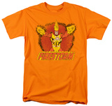 DC Comics - Ring Of Firestorm T-shirts
