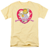 Garfield - Don't Forget Grandma T-shirts