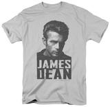 James Dean - Dean Lines T-Shirt
