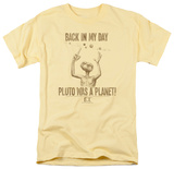 E.T. - In My Day Shirt