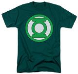 Green Lantern - Lantern Logo T-Shirt