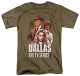 Dallas - Group Shirts