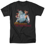 Elvis Presley - Always On My Mind T-shirts