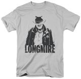 Longmire - One Color T-Shirt