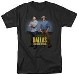 Dallas - The Boys T-shirts