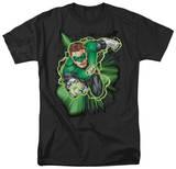 Green Lantern - Green Lantern Energy Shirts