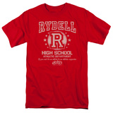 Grease - Rydell High T-shirts