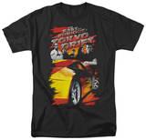 Fast & Furious Tokyo Drift - Drifting Crew T-Shirt