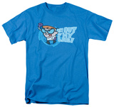 Dexter's Laboratory - Get Out T-Shirt