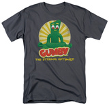 Gumby - Optimist T-shirts