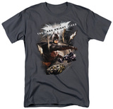 Dark Knight Rises - Imagine The Fire Shirts