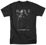Dark Knight Rises - Bane Rise Shirts