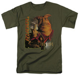 Farscape - Rygel Shirt