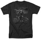 James Dean - Rebel Rider Shirt