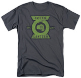 Green Lantern - Section T-Shirt