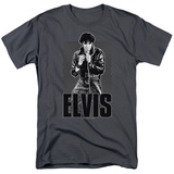 Elvis Presley - Leather T-shirts