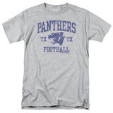 Friday Night Lights - Panther Arch T-shirts