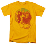 Harry & The Hendersons - Family Addition T-shirts