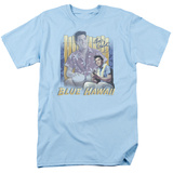 Elvis Presley - Blue Hawaii T-shirts