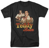 Elvis Presley - Teddy Bear T-shirts