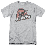 Friday Night Lights - East Dillion Lions T-shirts