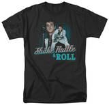 Elvis Presley - Shake Rattle & Roll Shirt