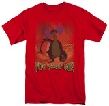 Dragon's Lair - You Slay Me Shirts