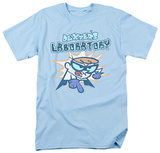 Dexter's Laboratory - What Do You Want T-shirts