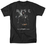 Dark Knight Rises - Batman Rise T-shirts
