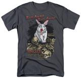 Monty Python - Run Away T-Shirts