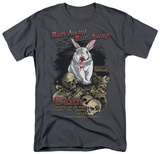 Monty Python - Run Away T-Shirt
