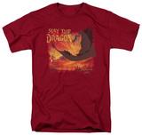 Dragon's Lair - Slay The Dragon T-Shirt