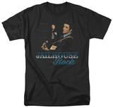 Elvis Presley - Jailhouse Rock T-shirts