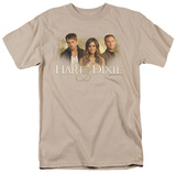 Hart Of Dixie - Cast T-shirts