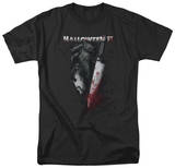 Halloween II - Cold Gaze Shirts