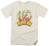 DC Comics - Plastic Man Stars Shirts