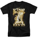 Elvis Presley - The King T-shirts