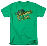 Dragon's Lair - Slay The Dragon T-shirts