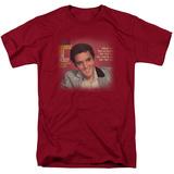 Elvis Presley - Jailhouse Rock 45 Shirts