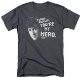Ferris Bueller's Day Off - My Hero T-shirts