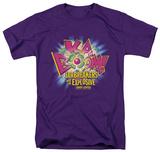Dubble Bubble - Ka Boom T-shirts