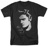 Elvis Presley - Simple Face T-shirts
