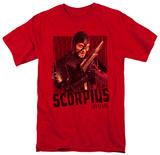 Farscape - Scorpius T-Shirt