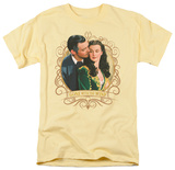 Gone With The Wind - Gone Scrolling T-shirts
