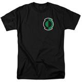 Green Lantern - Kyle Logo T-shirts