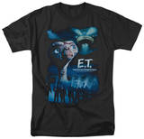 E.T. - Going Home T-shirts