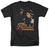 Elvis Presley - Are You Lonesome T-shirts