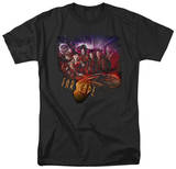 Farscape - Graphic Collage T-Shirt