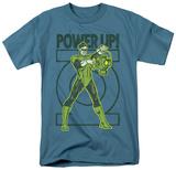 Green Lantern - Power Up T-Shirt